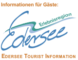 Edersee Tourist Information